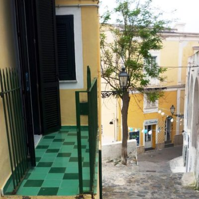 Ponza case monolocali indipendenti Pilato BILOCALE 16_08